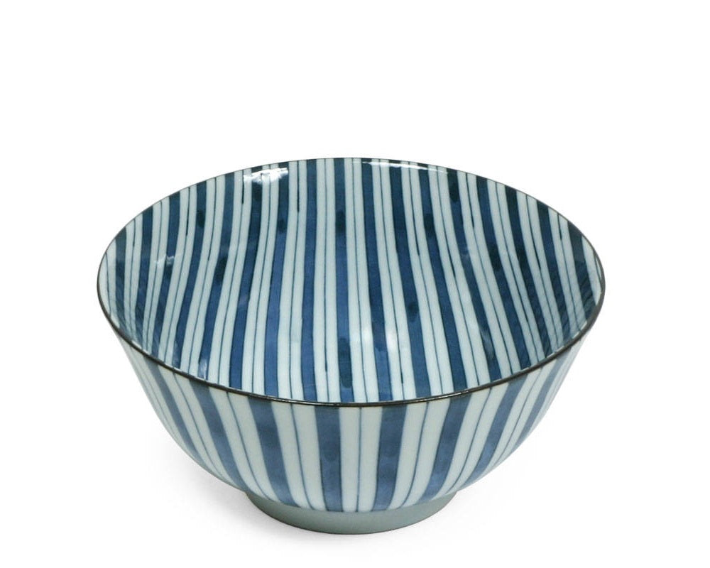 Tokusa Stripes Bowl