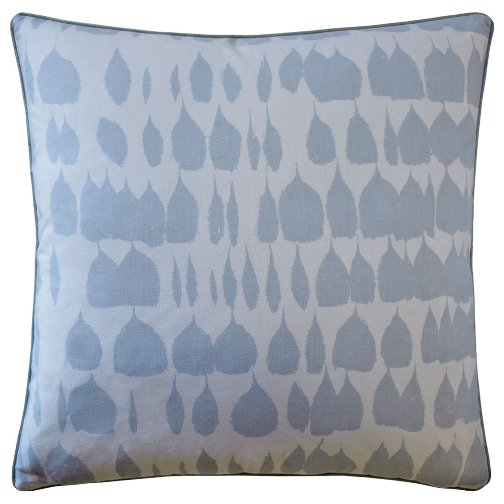 Queen of Spain Pillow, Sky, Pair