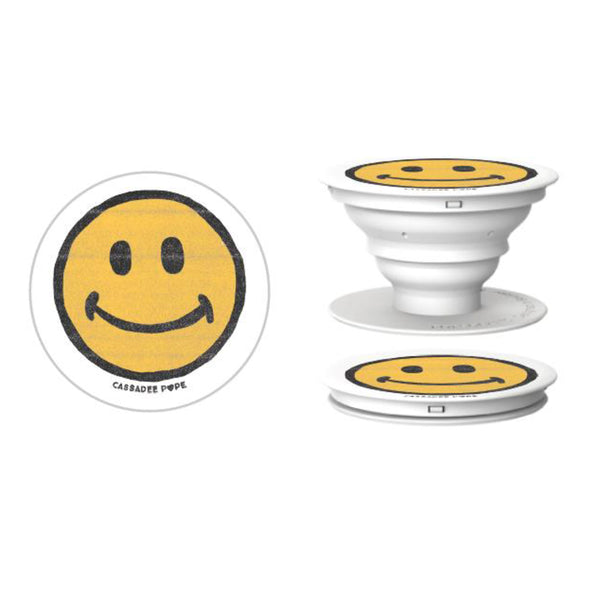 Happy Face Popsocket