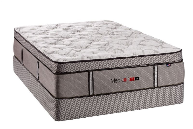 Medicoil HD - HD 5000 Pillow Top By Therapedic