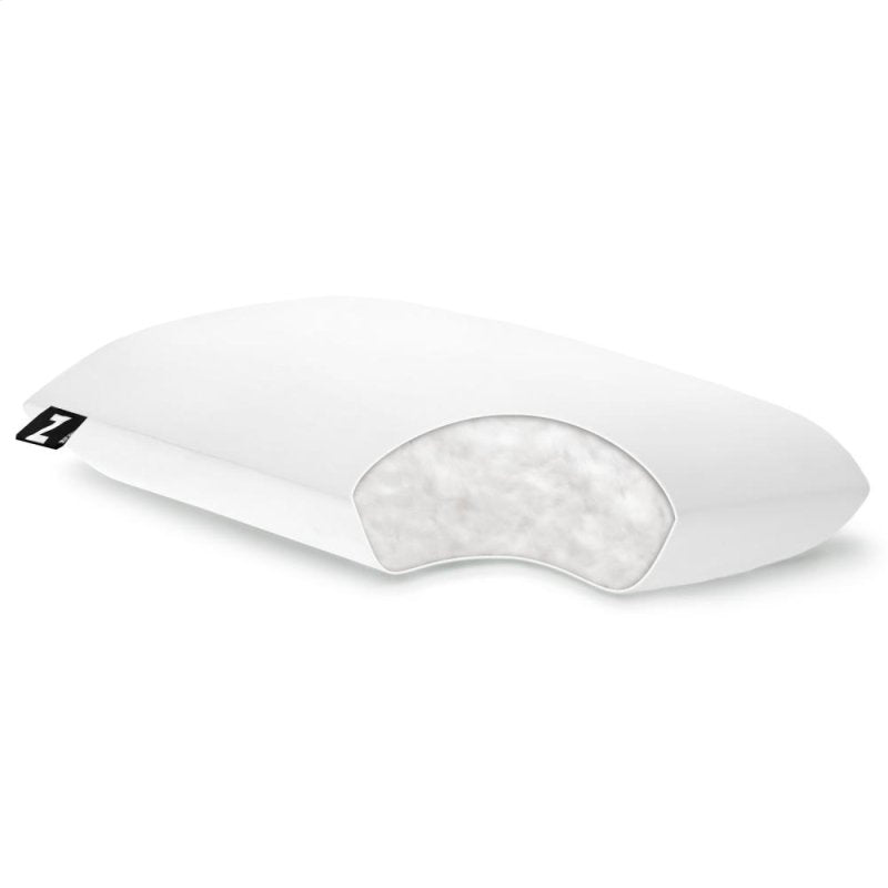 Gelled Microfiber Pillow By Malouf