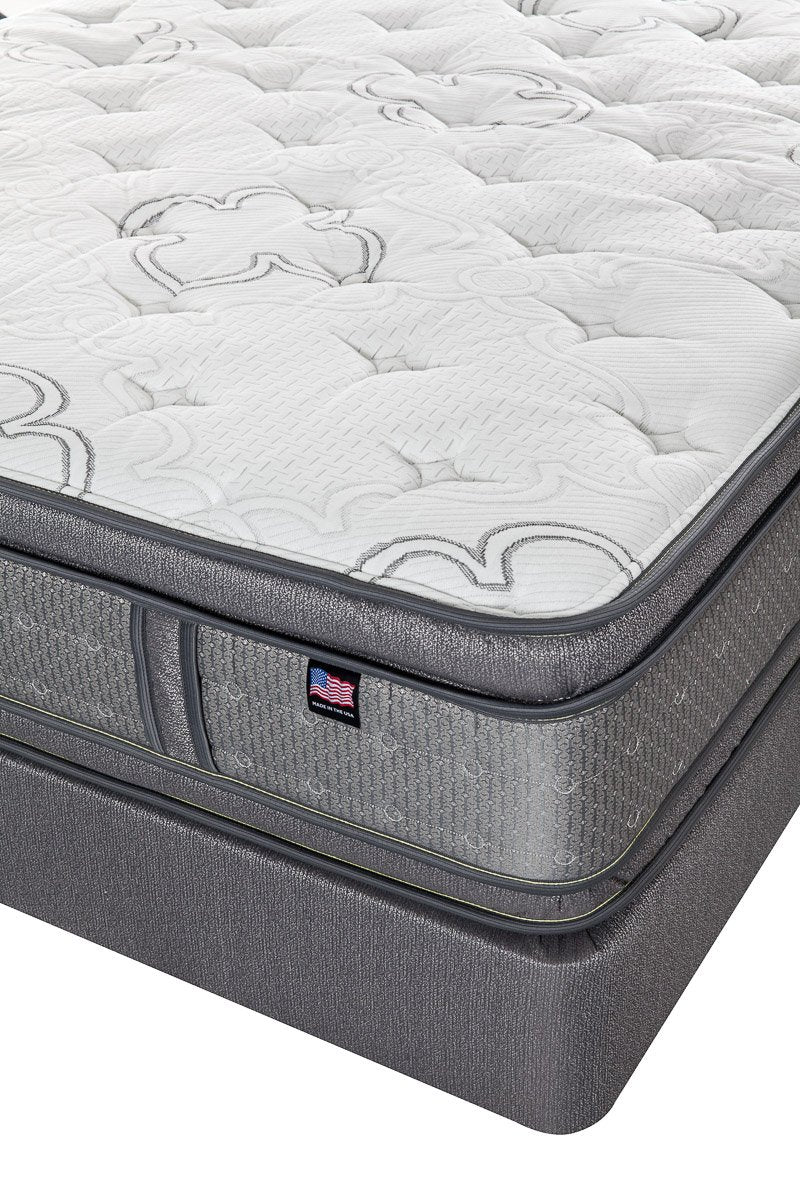 Innergy 2 - Prairie Dunes Pillow Top Mattress By Therapedic