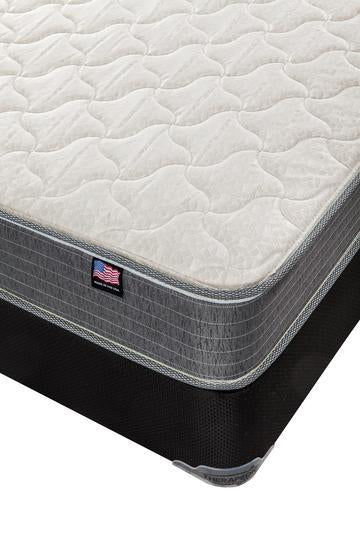 Backsense Platinum - Lakeland Basic Firm Mattress By Therapedic