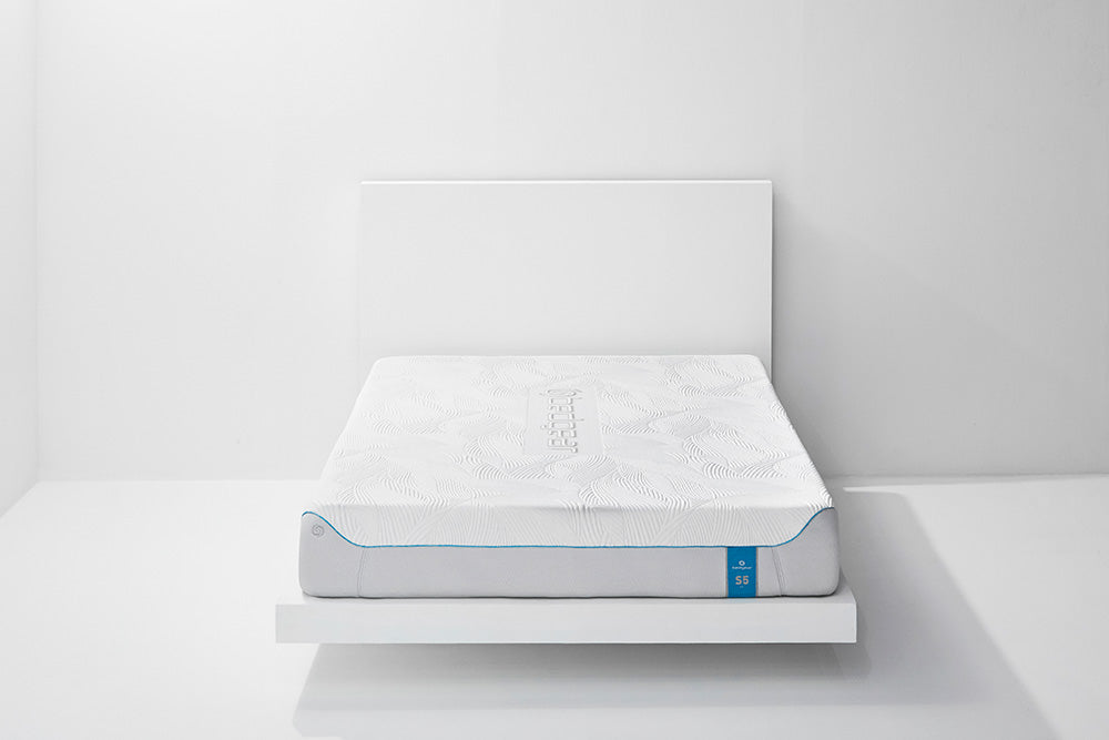 S 5 Mattress by Bedgear