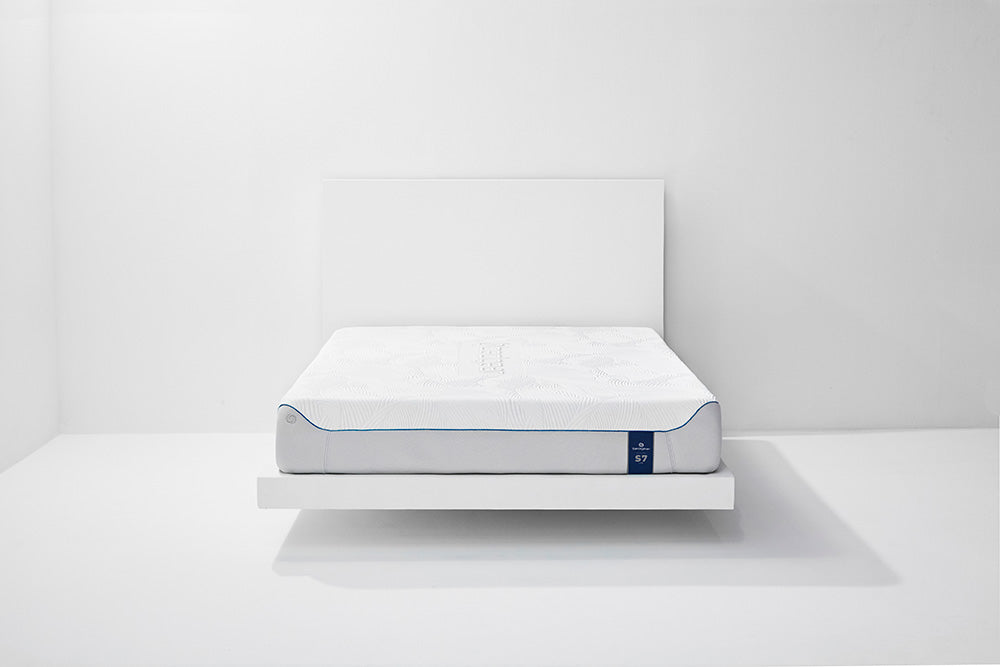 S 7 Mattress by Bedgear