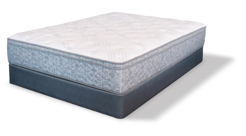 Serta Perfect Sleeper - Heatherhurst Euro Top