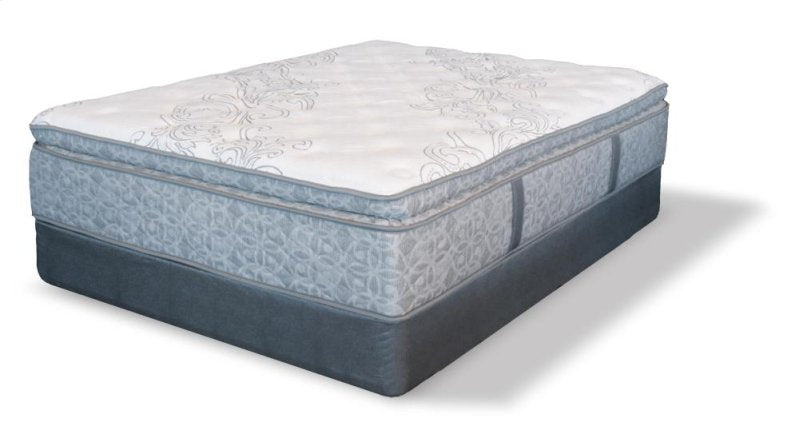 The DreamHaven Dunes West Super Pillow Top by Serta