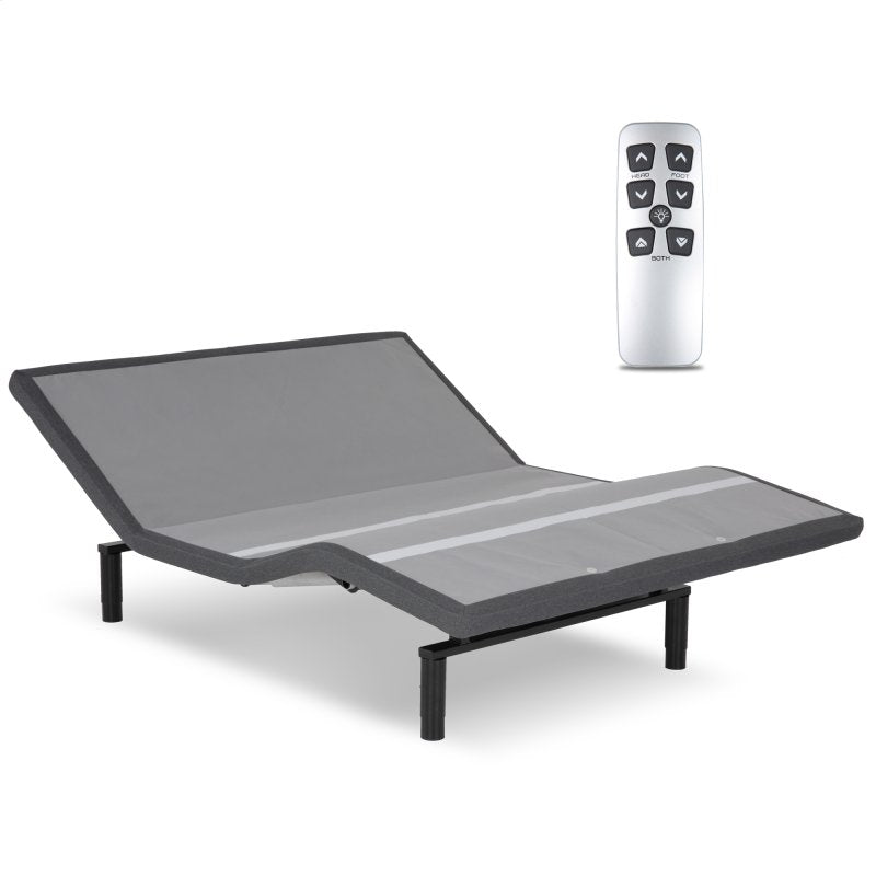Falcon 2.0+ Low Profile Adjustable Bed by Leggett & Platt
