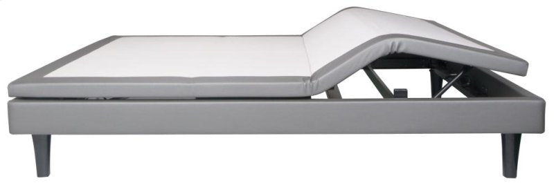 Serta Motion Plus or Motion Perfect Headboard Brackets for Adjustable Bed