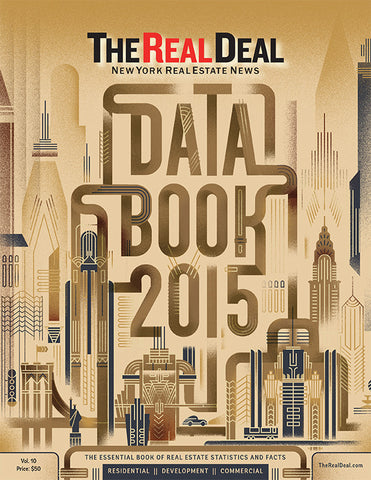 The Data Book 2015