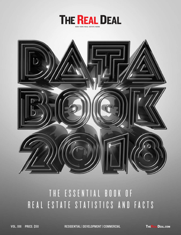 The Data Book 2018