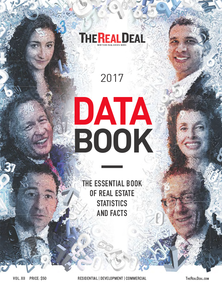 The Data Book 2017