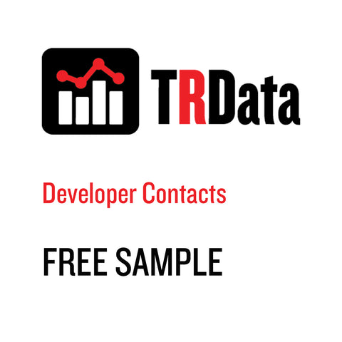 Developer Contact Sample
