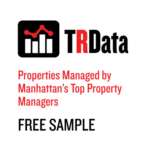 Properties Managed by Manhattan's Top Property Managers