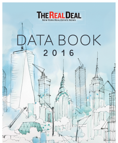 The Data Book 2016