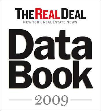The Data Book 2009