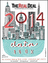 The Data Book 2014