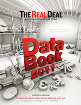 The Data Book 2011