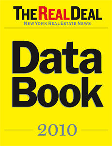 The Data Book 2010