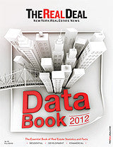 The Data Book 2012