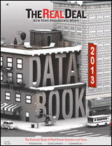 The Data Book 2013