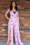 Flawless Flowers Jumpsuit