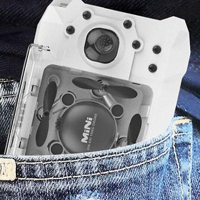 Drone fits in your pocket