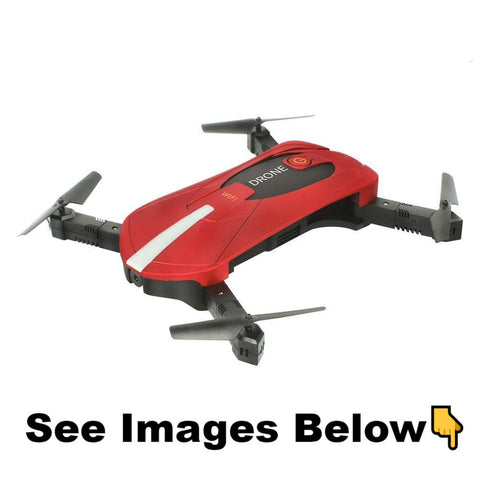One of the most popular drones for kids