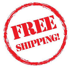 Image of <b>FREE</b> Shipping