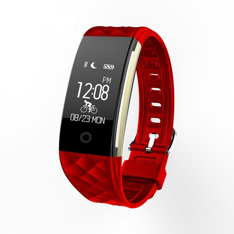 Bluetooth Wristwatch For Android