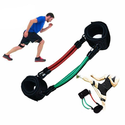 Kinetic Speed Agility Resistance Band