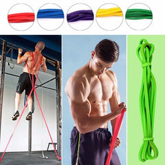 Crossfit Resistance Latex Band