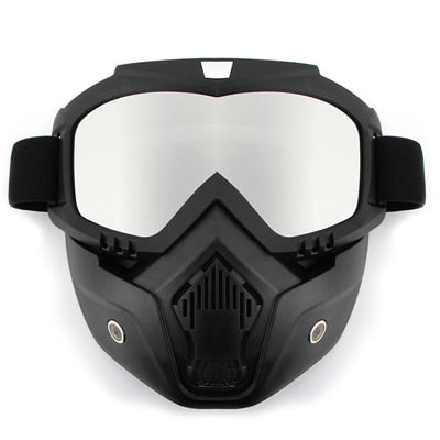 Ski Riding Training Mask