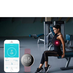 Fitness Sleep Monitoring