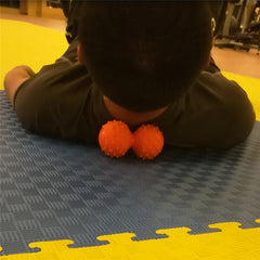Spiky Trigger Point Massage