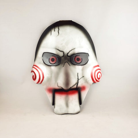Billy from Saw Mask