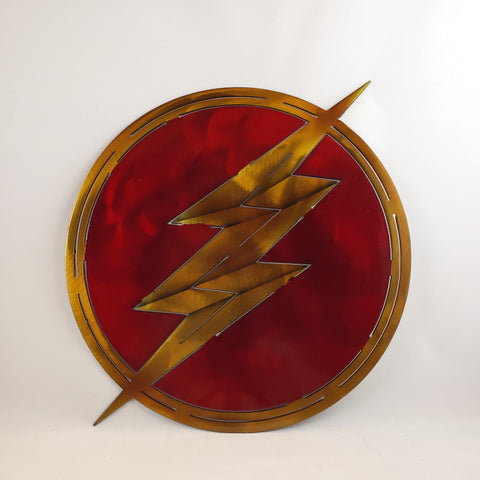 Flash CW Version