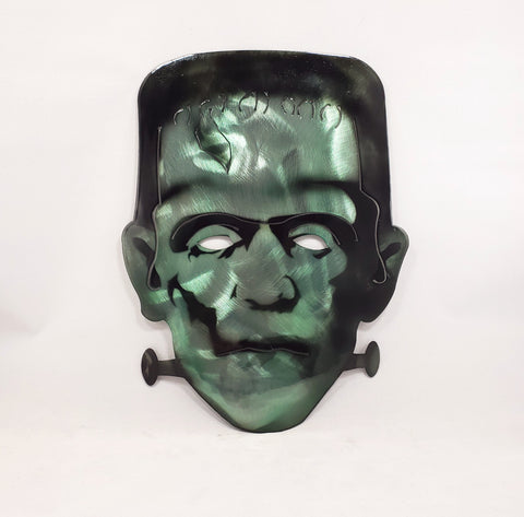 Frankenstein's Monster Mask