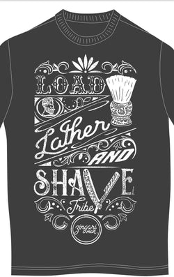 Load Lather Shave