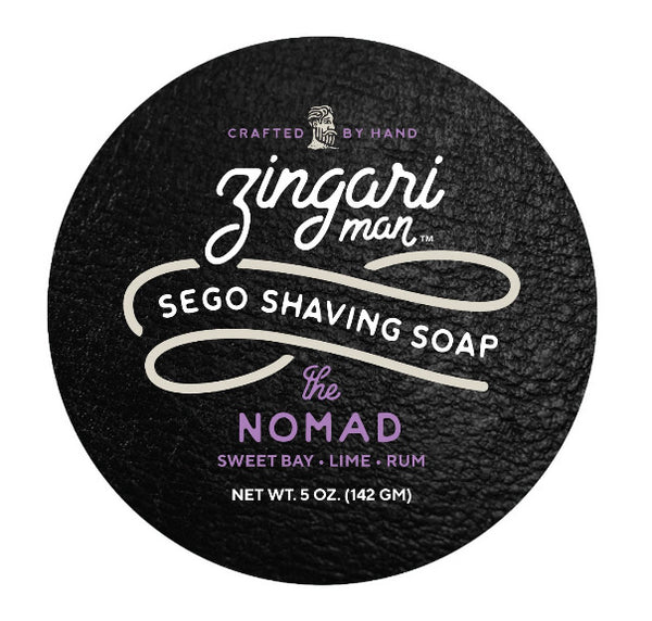The Nomad Sego