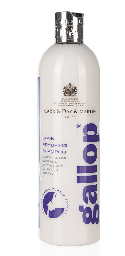 Carr&Day&Martin stain removing shampoo