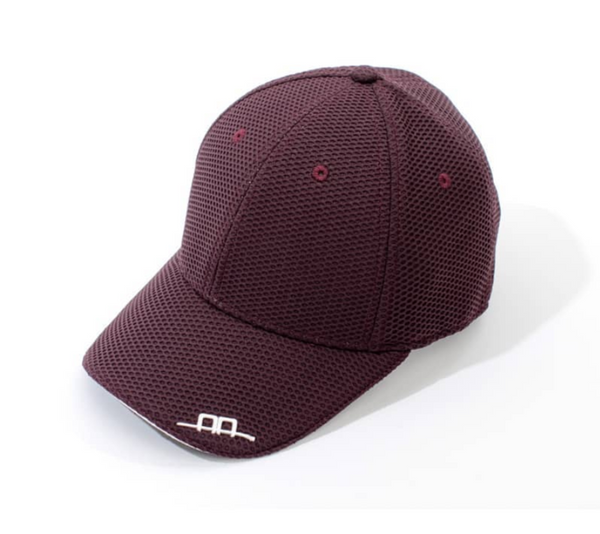 AA PLATINUM CAP, bordeaux
