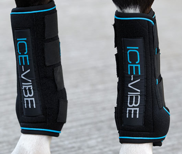 Horseware Ice vibe gamacher