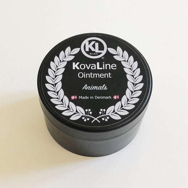 Kovaline salve 100 ml