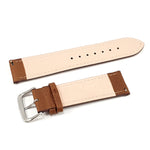 Leather Strap Classic Brown