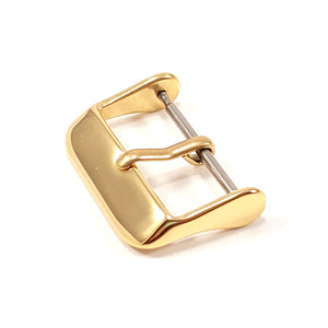 Buckle Polished Gold