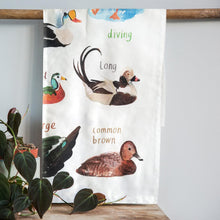 Load image into Gallery viewer, Floaters Tea Towel (8 left!)