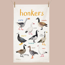 Load image into Gallery viewer, Honkers Tea Towel (COMING SOON!)