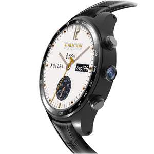 Q7 PLUS Android 5.1 Smart Watch (2G/3G)