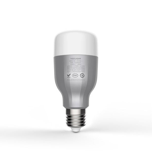 Xiaomi Yeelight 9W Colour Smart LED Bulb